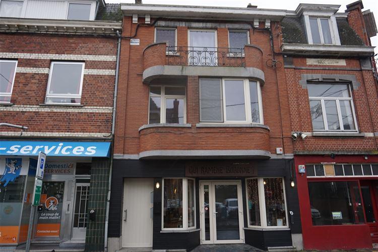 Image 10 : Appartement à 4280 HANNUT (Belgique) - Prix 650 €