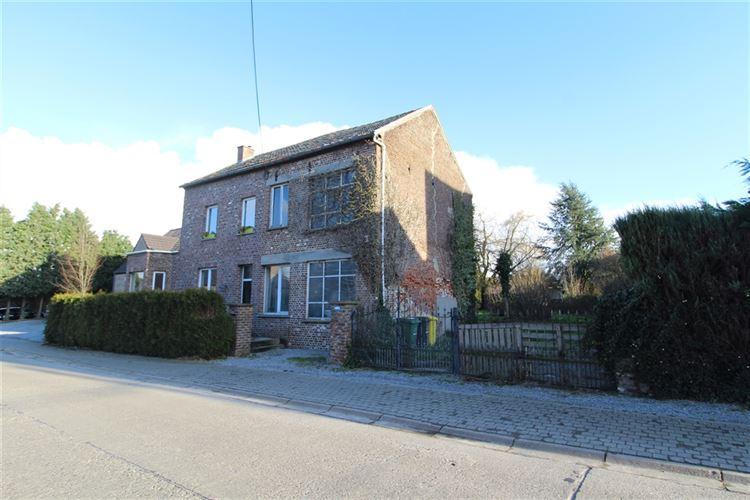 Image 1 : Maison à 4317 FAIMES (Belgique) - Prix 265.000 €
