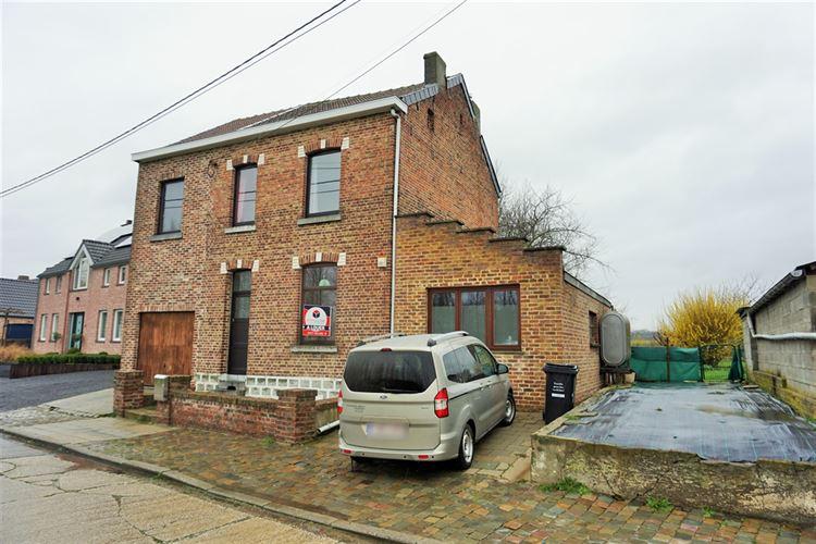 Image 16 : Maison à 4300 OLEYE (Belgique) - Prix 750 €
