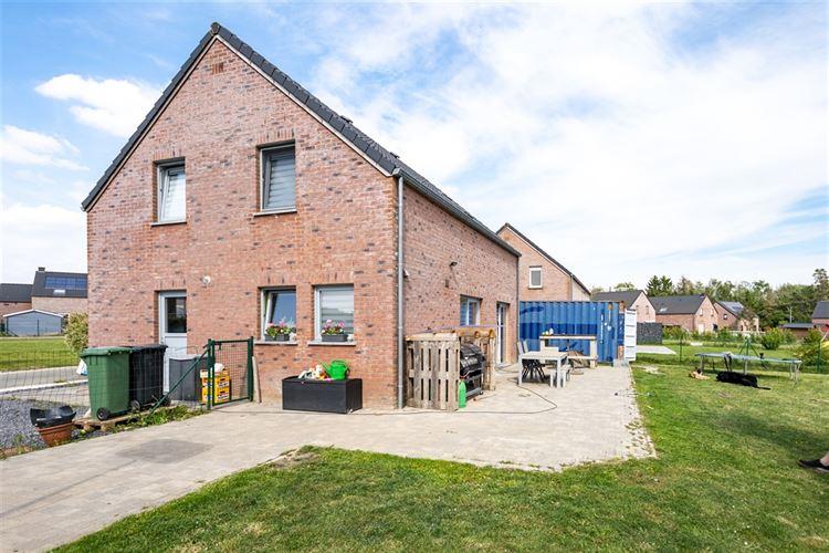 Image 20 : Maison à 4540 AMPSIN (Belgique) - Prix 259.000 €
