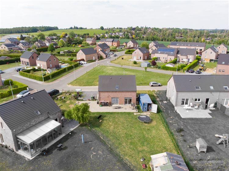 Image 22 : Maison à 4540 AMPSIN (Belgique) - Prix 259.000 €