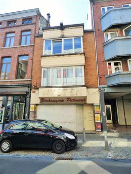 Immeuble à appartements à 4000 LIÈGE (Belgique) - Prix 395.000 €