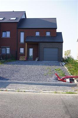 Maison à 4350 REMICOURT (Belgique) - Prix 255.000 €