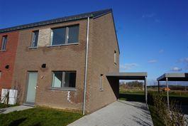 Maison à 4300 WAREMME (Belgique) - Prix 222.950 €