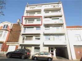 Appartement à 4300 WAREMME (Belgique) - Prix 640 €