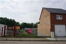 Terrain à bâtir à 4360 OREYE (Belgique) - Prix 49.000 €