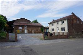 Maison à 4537 VERLAINE (Belgique) - Prix 439.000 €