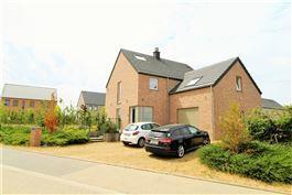 Villa à 4300 WAREMME (Belgique) - Prix 425.000 €