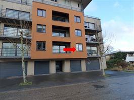 Appartement à 4300 WAREMME (Belgique) - Prix 750 €