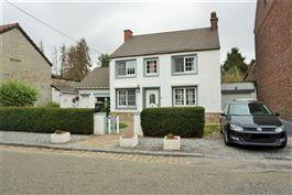 Maison à 4280 LENS-SAINT-REMY (Belgique) - Prix 235.000 €