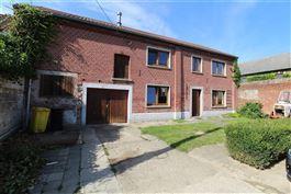 Maison à 4280 ABOLENS (Belgique) - Prix 850 €