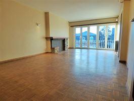 Appartement à 4300 WAREMME (Belgique) - Prix 600 €