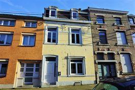 Appartement à 4300 WAREMME (Belgique) - Prix 530 €