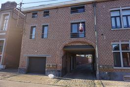 Appartement à 4360 OREYE (Belgique) - Prix 595 €