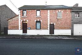 Maison à 4300 WAREMME (Belgique) - Prix 185.000 €