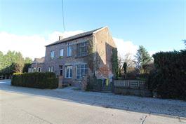Maison à 4317 FAIMES (Belgique) - Prix 265.000 €