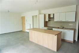 Appartement à 4300 WAREMME (Belgique) - Prix 725 €