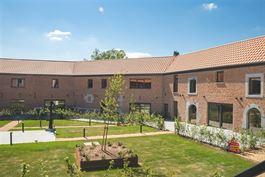 Appartement à 4317 FAIMES (Belgique) - Prix 217.500 €