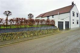 Maison à 4347 FEXHE-LE-HAUT-CLOCHER (Belgique) - Prix 800 €