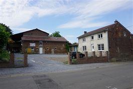 Maison à 4537 VERLAINE (Belgique) - Prix 325.000 €