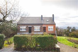 Maison à 4540 AMAY (Belgique) - Prix 205.000 €