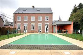 Fermette à 4300 BETTINCOURT (Belgique) - Prix 485.000 €