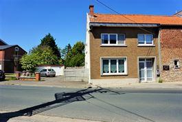 Maison à 4300 WAREMME (Belgique) - Prix 165.000 €