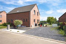 Maison à 4540 AMPSIN (Belgique) - Prix 259.000 €