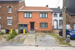 Maison unifamiliale à 4257 BERLOZ (Belgique) - Prix 209.000 €
