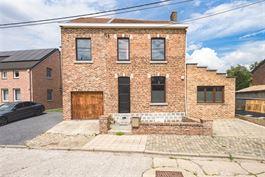 Maison à 4300 OLEYE (Belgique) - Prix 225.000 €