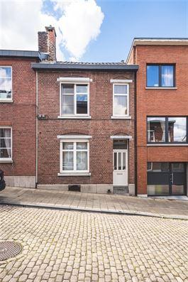 Maison à 4000 LIÈGE (Belgique) - Prix 185.000 €