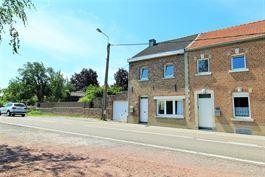 Maison villageoise à 4300 WAREMME (Belgique) - Prix 825 €
