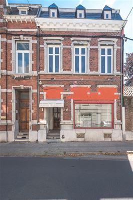 Maison à 4300 WAREMME (Belgique) - Prix 180.000 €