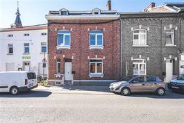 Maison à 4300 WAREMME (Belgique) - Prix 170.000 €