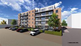 Appartement à 4300 Waremme (Belgique) - Prix 170.000 €