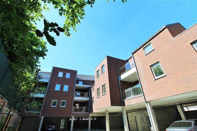 Projet immobilier : 9 appartements à WAREMME (4300) - Prix