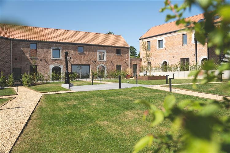 Projet immobilier : Clos des Saules à FAIMES (4317) - Prix