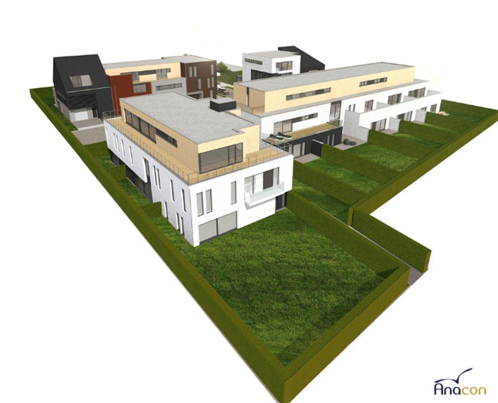 Appartement 1ste verd. met 3 slaapkamers en terras