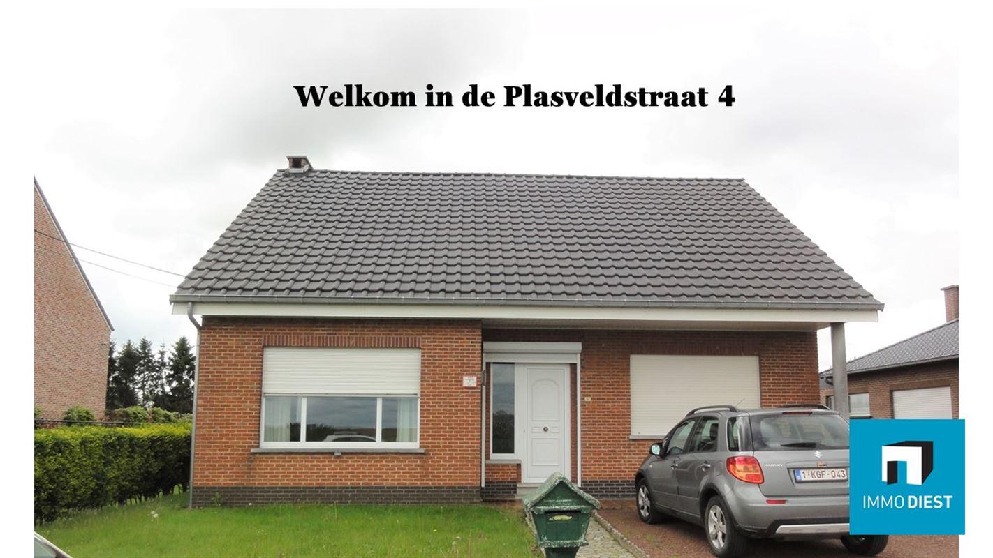 eigendom verkocht in Molenbeek-wersbeek