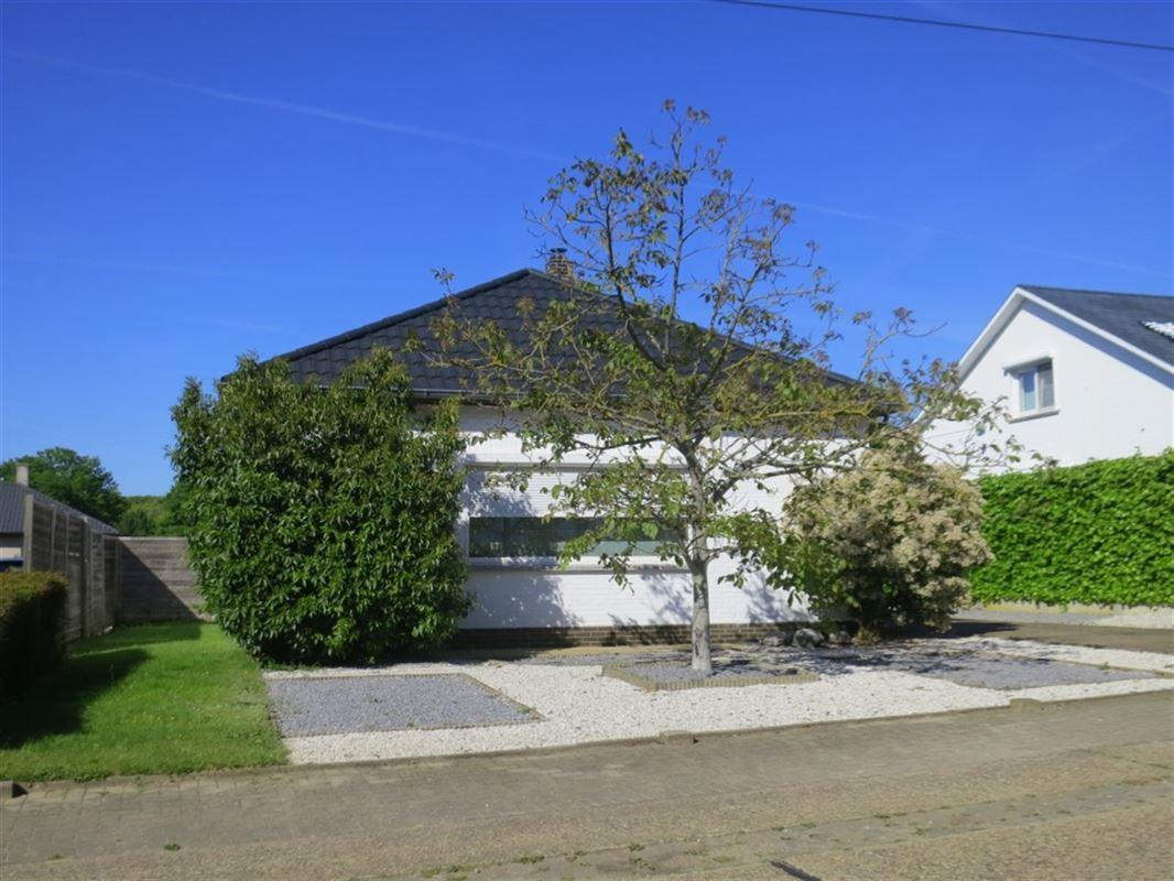 Woning met gelijkvloerse indeling - 3 slpks - tuin