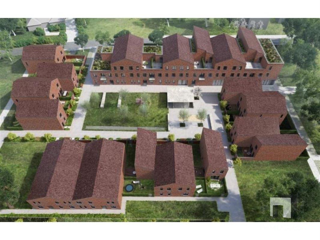 Koeveld - Stadswoningen