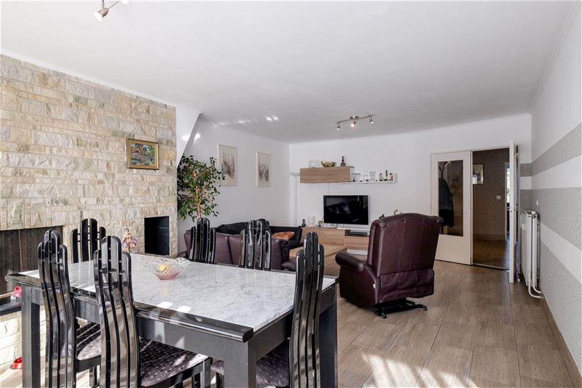 IN OPTIE - Appartement 3 slaapkamers, terras, open garagebox