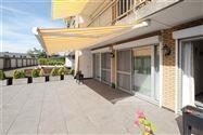 IN OPTIE - Gelijkvloersappartement - 3 slaapkamers - grote terrastuin