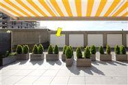 Gelijkvloersappartement - 3 slaapkamers - grote terrastuin