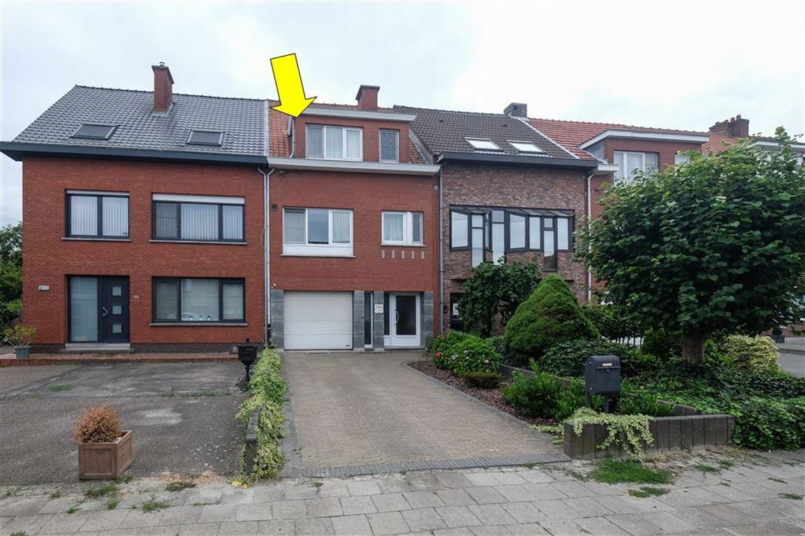 Bel-etage - 3 slaapkamers, tuin, garage