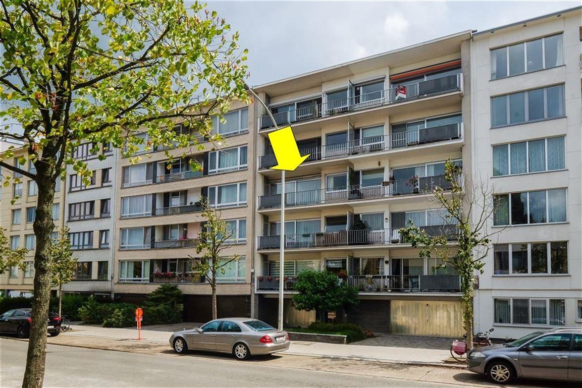 IN OPTIE - Appartement 2 slaapkamers en 2 terrassen