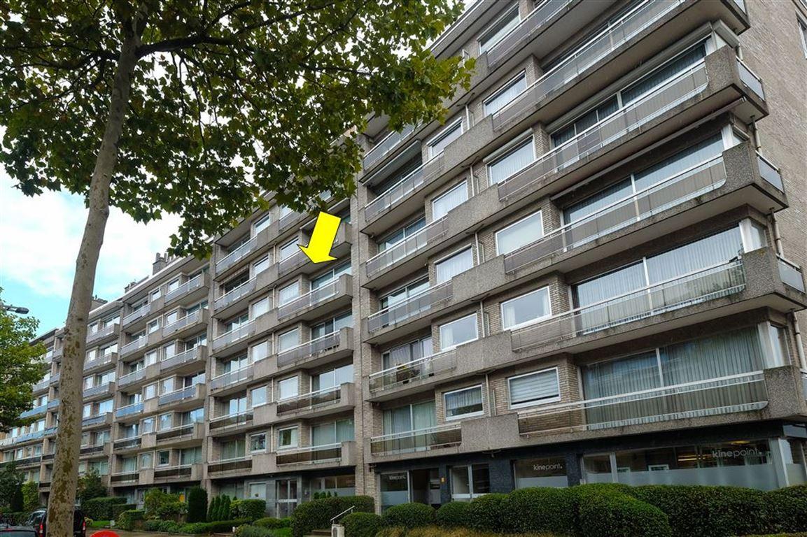 Appartement 2slaapkamers, dressing en 2 terrassen