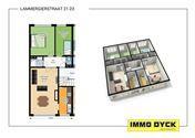 IN OPTIE - Appartement 2 slaapkamers