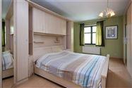 Duplex appt met 3 slaapkamers, tuin en garage
