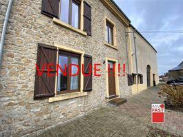 Maison à 6700 BONNERT (Belgique) - Prix 450.000 €